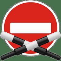 Штраф и наказание за ГБО без регистрациии